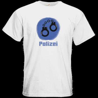 Motiv: T-Shirt Premium FAIR WEAR - Fraktion Polizei