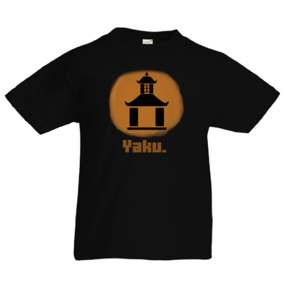 Motiv: Kids T-Shirt Premium FAIR WEAR - Fraktion Yaku