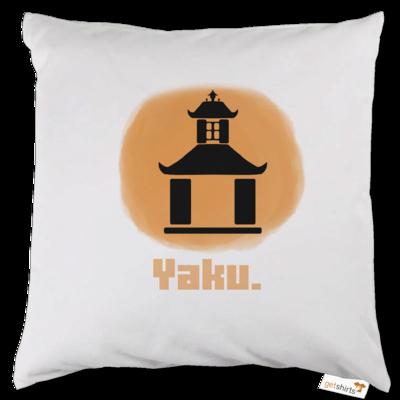 Motiv: Kissen - Fraktion Yaku