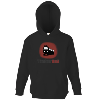 Motiv: Kids Hooded Sweat - Fraktion TimberRail