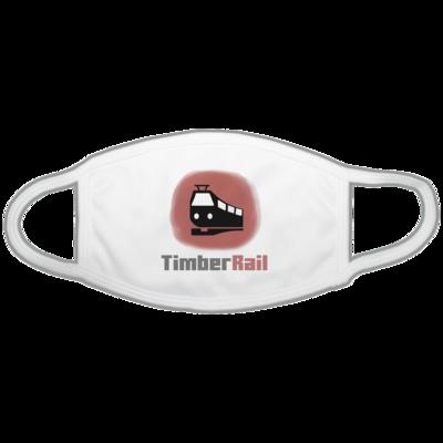 Motiv: Gesichtsmaske - Fraktion TimberRail