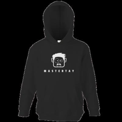 Motiv: Kids Hooded Sweat - Mastertay