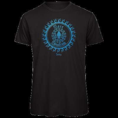 Motiv: Organic T-Shirt - HeXXen 1733 - Mare Monstrum