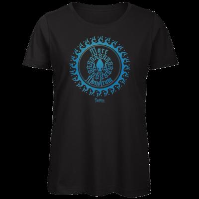 Motiv: Organic Lady T-Shirt - HeXXen 1733 - Mare Monstrum