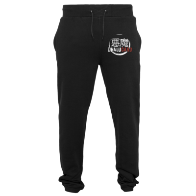 Motiv: Heavy Sweatpants - Dhalucard