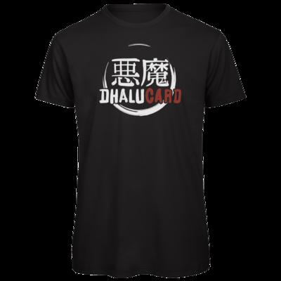Motiv: Organic T-Shirt - Dhalucard