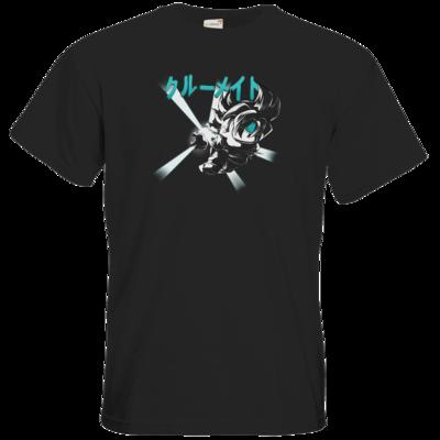 Motiv: T-Shirt Premium FAIR WEAR - Crewmate