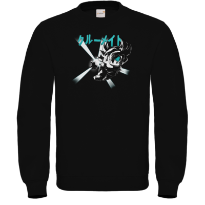 Motiv: Sweatshirt FAIR WEAR - Crewmate