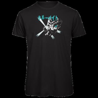 Motiv: Organic T-Shirt - Crewmate