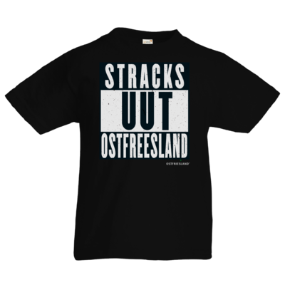 Motiv: Kids T-Shirt Premium FAIR WEAR - Stracks uut Ostfreesland