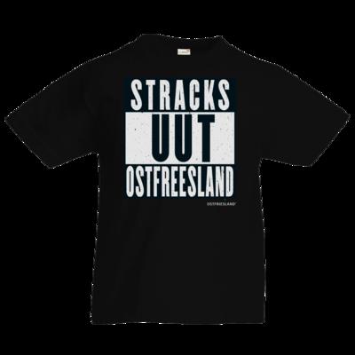 Motiv: Kids T-Shirt Premium FAIR WEAR - Stracks uut Ostfreesland