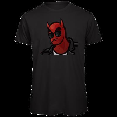 Motiv: Organic T-Shirt - Pat2k20