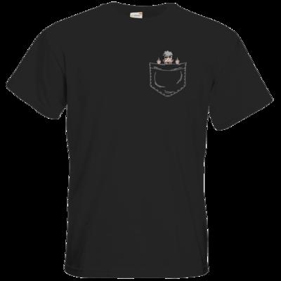 Motiv: T-Shirt Premium FAIR WEAR - KONFV FU