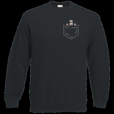 Motiv: Sweatshirt Classic - KONFV FU