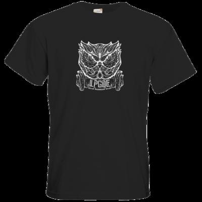 Motiv: T-Shirt Premium FAIR WEAR - Tribal_SW