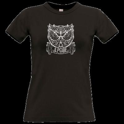 Motiv: T-Shirt Damen Premium FAIR WEAR - Tribal_SW
