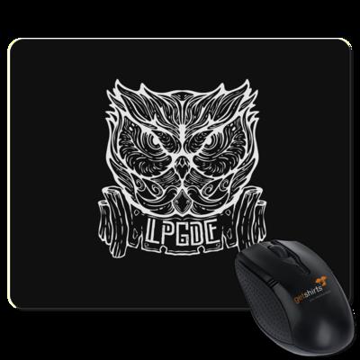 Motiv: Mousepad Textil - Tribal_SW