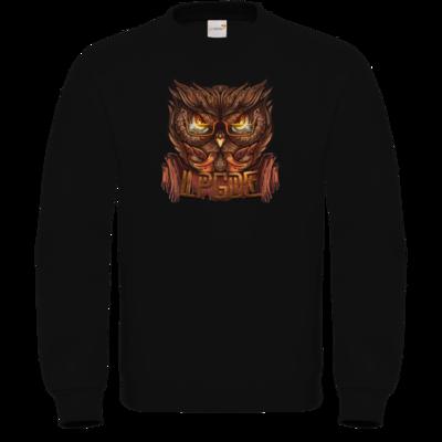 Motiv: Sweatshirt FAIR WEAR - Tribal_color