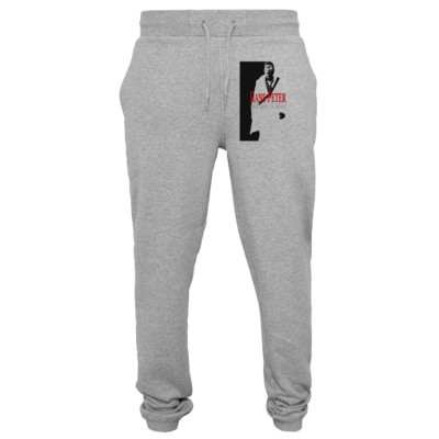 Motiv: Heavy Sweatpants - TaxiDon