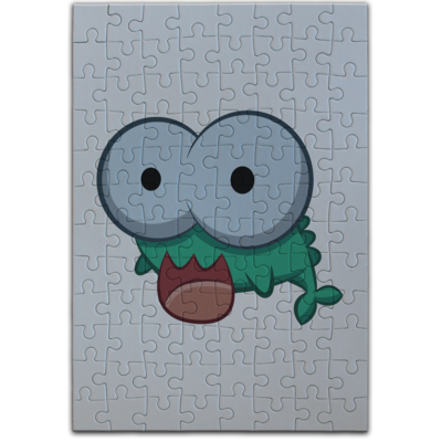 Motiv: Puzzle - EarliRanha