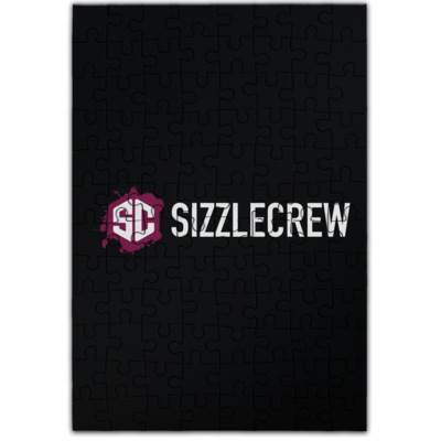 Motiv: Puzzle - SizzleCrew