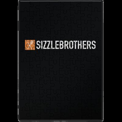 Motiv: Puzzle - SizzleBrothers Logo