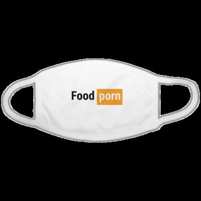 Motiv: Gesichtsmaske - Foodporn