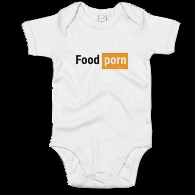 Motiv: Baby Body Organic - Foodporn