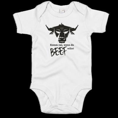 Motiv: Baby Body Organic - Willste Beef?