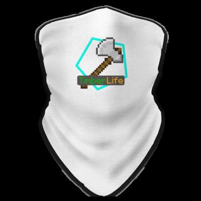 Motiv: Schlauchtuch - Logo