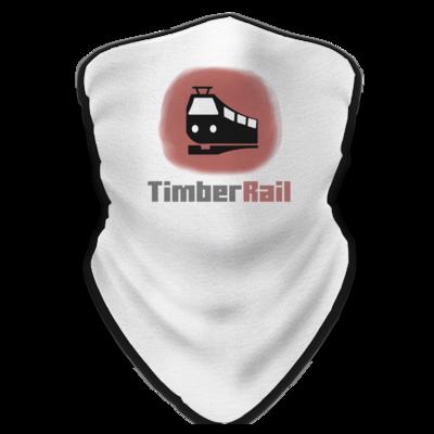 Motiv: Schlauchtuch - Fraktion TimberRail