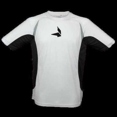 Motiv: Laufshirt Running T - logo-nameless