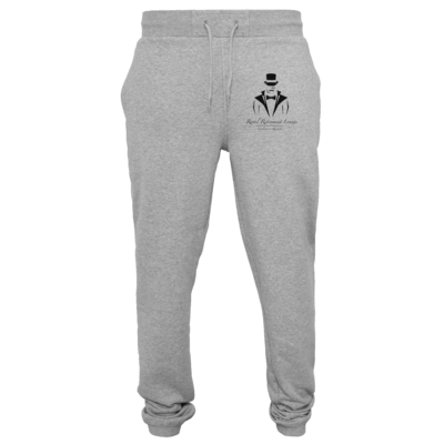 Motiv: Heavy Sweatpants - Royal Retirement Lounge