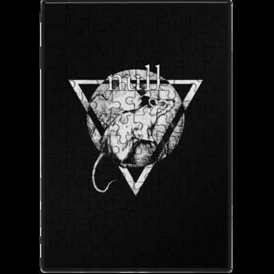 Motiv: Puzzle - Rattus