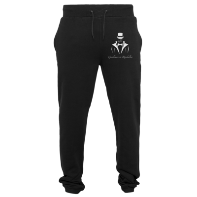 Motiv: Heavy Sweatpants - Gentleman Only