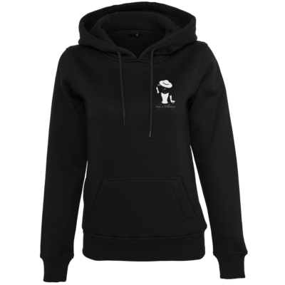 Motiv: Womens Heavy Hoody - Lady Oper