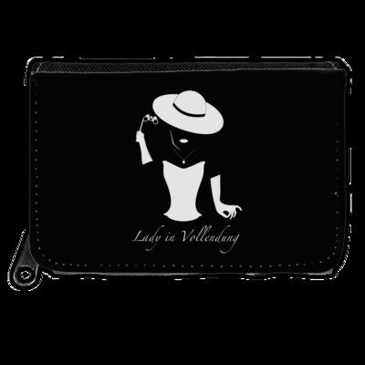 Motiv: Geldboerse - Lady Oper