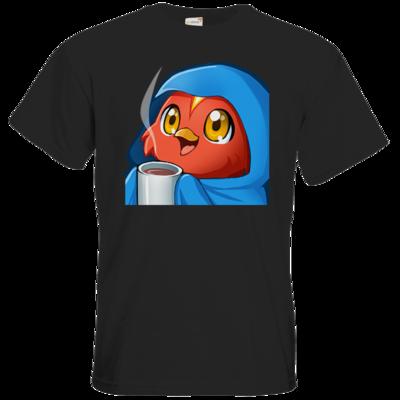 Motiv: T-Shirt Premium FAIR WEAR - Fye Comfy