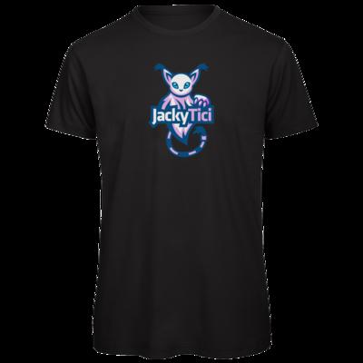 Motiv: Organic T-Shirt - Logo