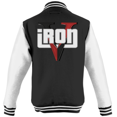Motiv: College Jacke - IronV_main