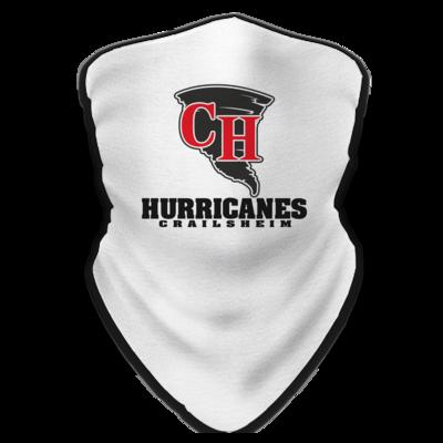 Motiv: Schlauchtuch - Hurricanes ohne Ladies Football