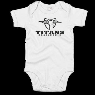 Motiv: Baby Body Organic - Titans 2