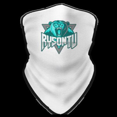 Motiv: Schlauchtuch - RysonTV_Logo