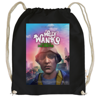 Motiv: Cotton Gymsac - Willy Wanko