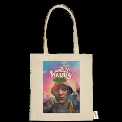 Motiv: Baumwolltasche - Willy Wanko