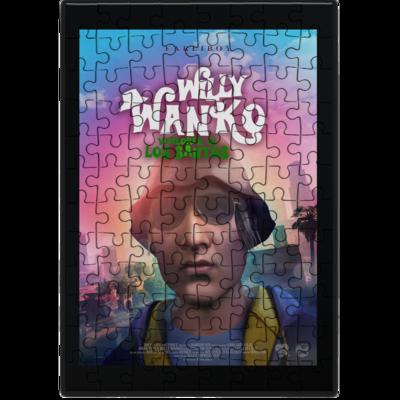 Motiv: Puzzle - Willy Wanko