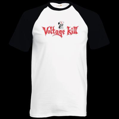 Motiv: TShirt Baseball - VK Classic