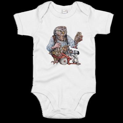 Motiv: Baby Body Organic - Eulenschnitzer