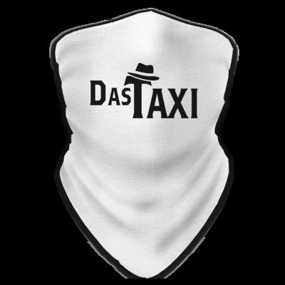 Motiv: Schlauchtuch - Das Taxi
