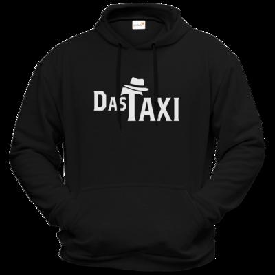 Motiv: Hoodie Premium FAIR WEAR - Das Taxi